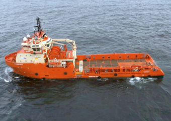 AHTS Anchor Handling Tug Supplies